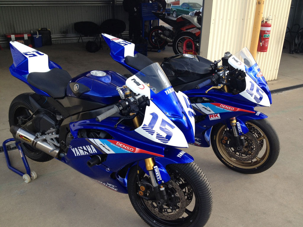 R6 WSS edition