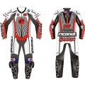 Custom Design, Custom Fit GP Racing Series Suit
