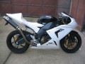 ZX10-R 2004-05 Fibreglass race fairings