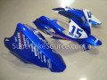 R6 2008-2015 Fibreglass race fairings - World Supersport Edition