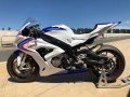 2017 BMW S1000RR MY18 track bike