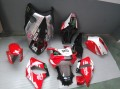 R1 2015+ Fibreglass race fairings